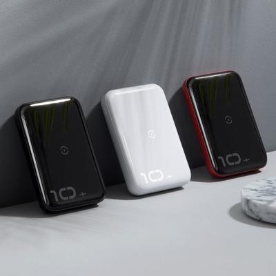 Внешний аккумулятор Baseus Mini S Bracket 10000mAh