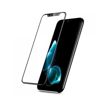 Защитное стекло Baseus Tempered Glass Film 3D Premium Soft PET 9H iPhone X