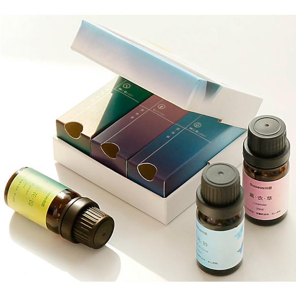 Ароматическое масло Baseus Beauty Sweet Essential Oil