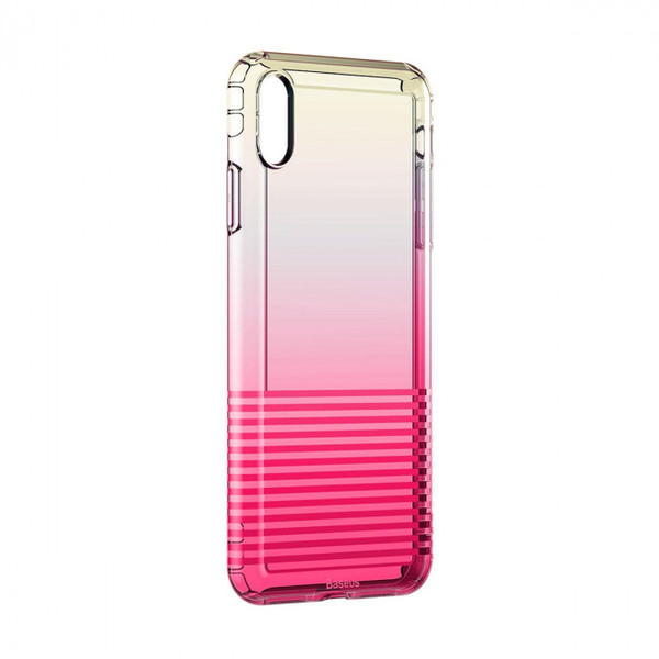 Baseus Colorful airbag protection Case For iPhone X/XS