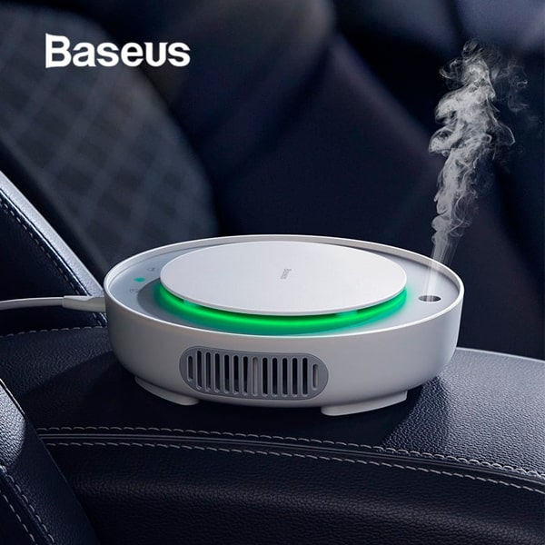 Увлажнитель воздуха Baseus Freshing Breath Car Air Purifier