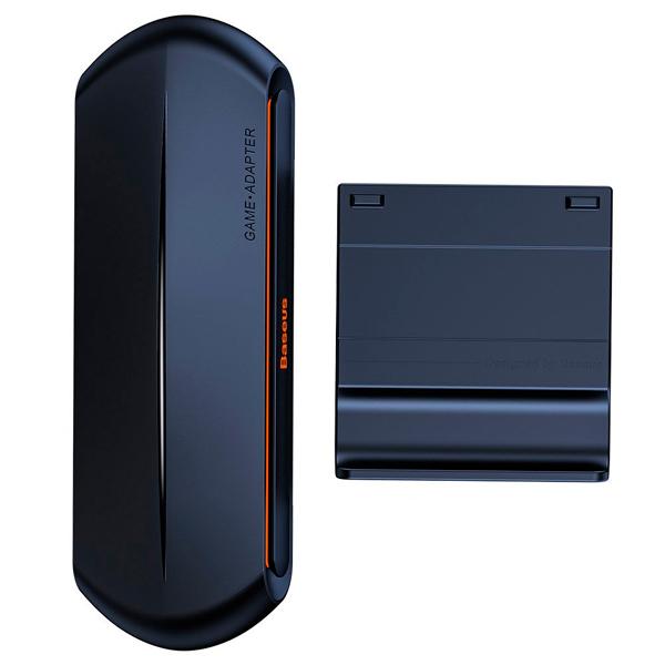 Мобильный игровой адаптер Baseus GAMO для клавиатуры и мыши