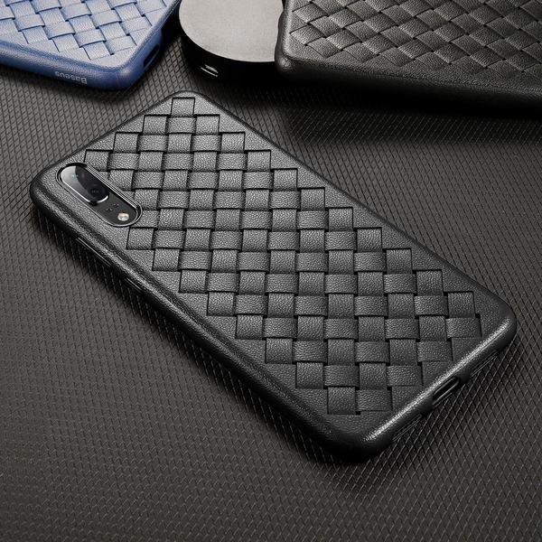 Baseus BV Weaving Case для Huawei P20