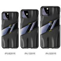 Чехол Baseus Let's go Airflow Cooling Game Protective Case For iPhone 11 Pro Max