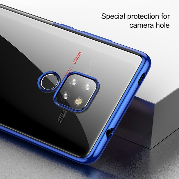 Baseus Shining Case For HUAWEI Mate20