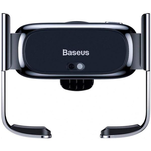 Автомобильный держатель Baseus Mini Electric Car Holder