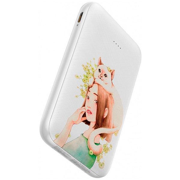Внешний аккумулятор Baseus Mini JA Power Bank 10000mAh