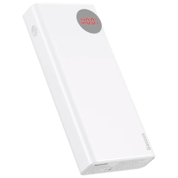 Внешний аккумулятор Bright moon PD3.0 fast charge mobile power 20000mAh