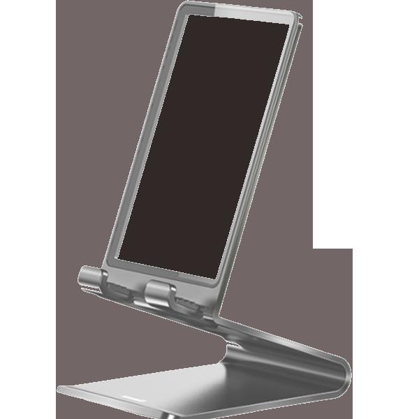 Подставка Baseus Suspension Glass Desktop Bracket