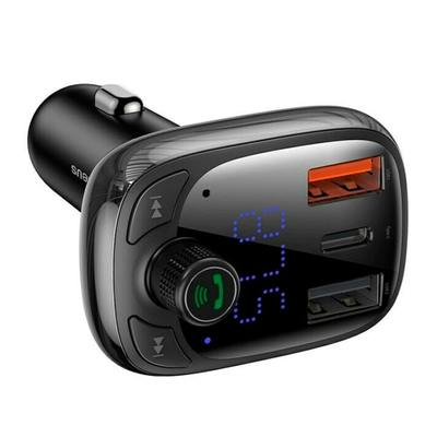 Автомобильное зарядное устройство Baseus MP3 Quick Charger