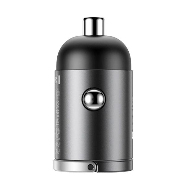Автомобильное зарядное устройство Baseus Tiny Star Mini PPS Type-C Port