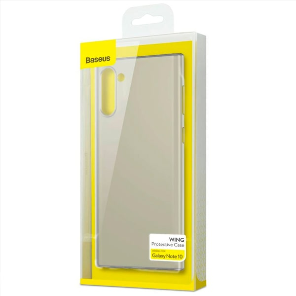 Чехол Baseus Wing Case для Samsumg Galaxy Note 10