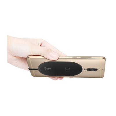 Baseus Microfiber Wireless Charging Receiver для Micro