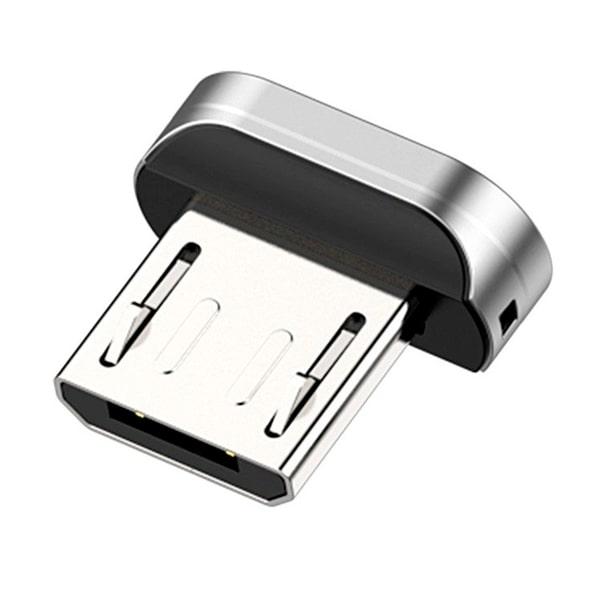 Адаптер для кабеля Baseus Zinc Magnetic для MicroUSB