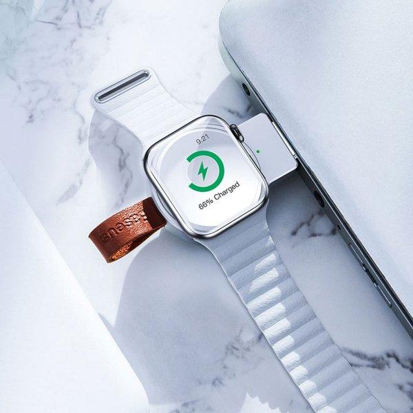 Зарядное устройство Baseus Dotter для Apple Watch