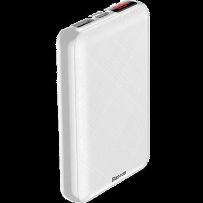 Baseus Mini S Digital Display Powerbank 10000mAh PD Edition