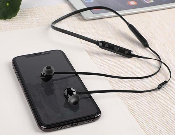 Bluetooth-наушники с микрофоном Baseus Encok S11
