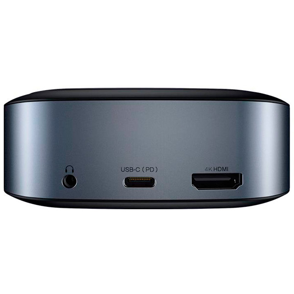 USB-концентратор Baseus Mate Docking Intelligent