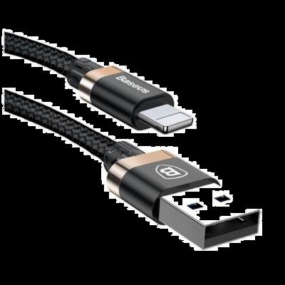 Baseus Golden Belt Series USB 3.0 Cable For Type-C 3A