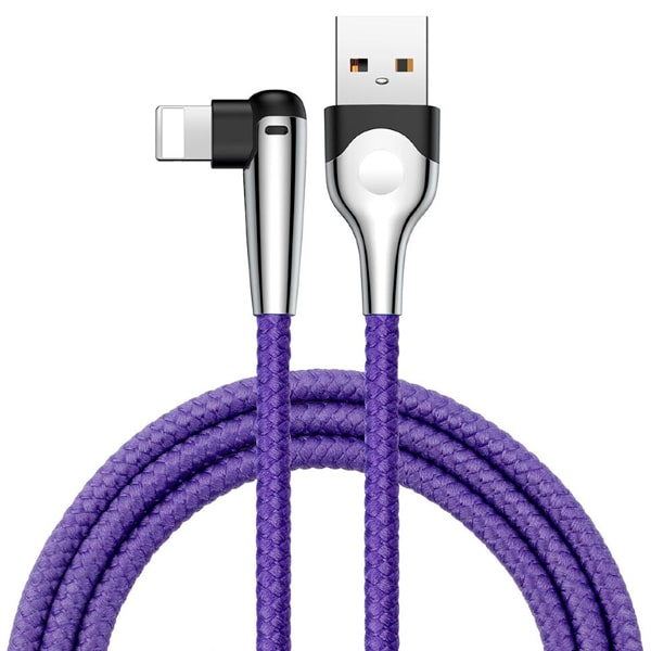 Baseus MVP Mobile game Cable USB For lightning 1.5A 2M