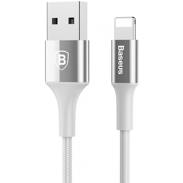 Кабель Baseus для Apple Shining Cable USB to Lightning 1M
