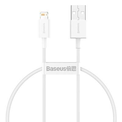 Кабель Baseus Superior Series Fast Charging USB to iPhone