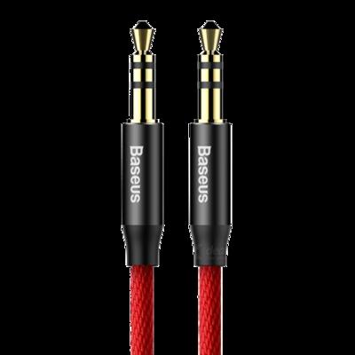 Кабель Baseus Yiven Audio Cable M30 0.5M