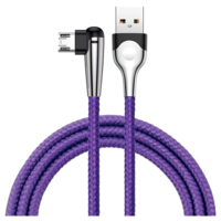 Кабель Baseus MVP Mobile game USB-microUSB 2м