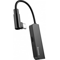 Переходник Baseus L53 USB-C 3.5mm