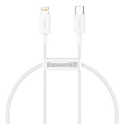 Кабель Baseus Superior Series Fast Charging Type-C to iPhone