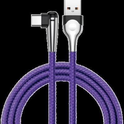 Кабель Baseus MVP Game сable 1м Type-C/USB