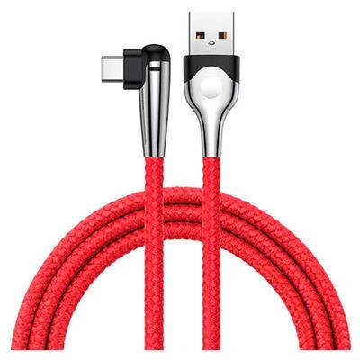 Кабель Baseus MVP Mobile Game USB AM/CM 1м