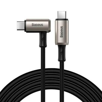 Кабель Baseus Hammer cable Type-C PD3.1 Gen2 100W 1.5m