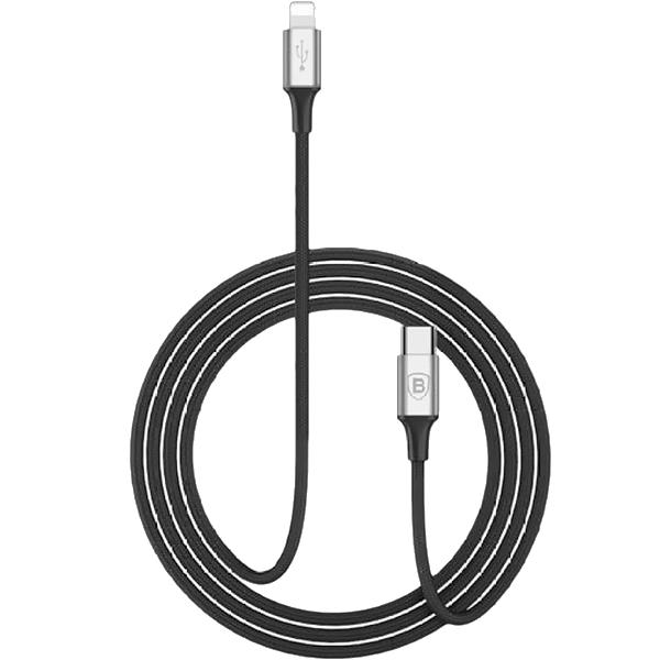 Кабель Baseus Rapid Series USB-C - Lightning 1.2 М