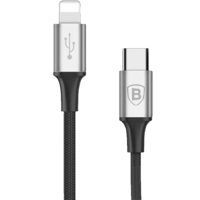 Кабель Baseus Rapid Series USB-C - Lightning 1.2 М