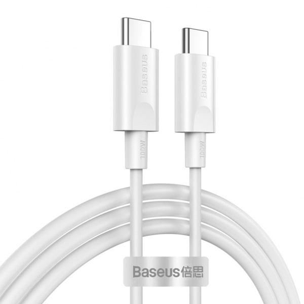 Кабель Baseus Xiaobai series fast charging Cable Type-C 100W
