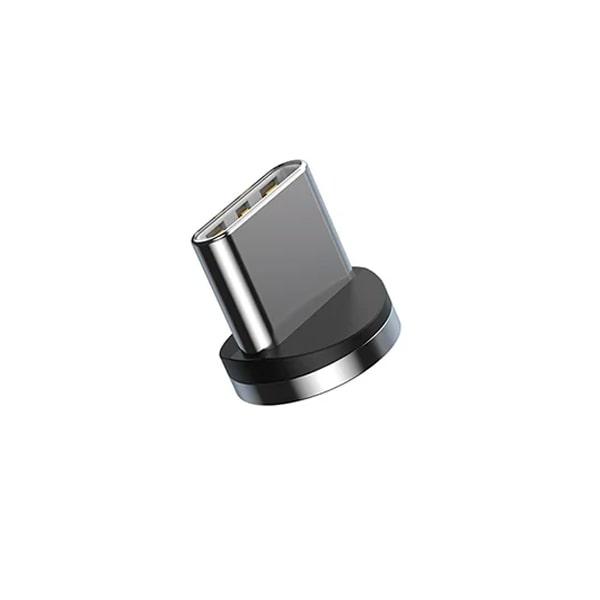 Адаптер Baseus Zinc Magnetic Safe Fast Charging Magnetic Type-C