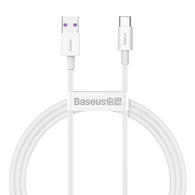 Кабель Baseus Superior Series Fast Charging USB to Type-C