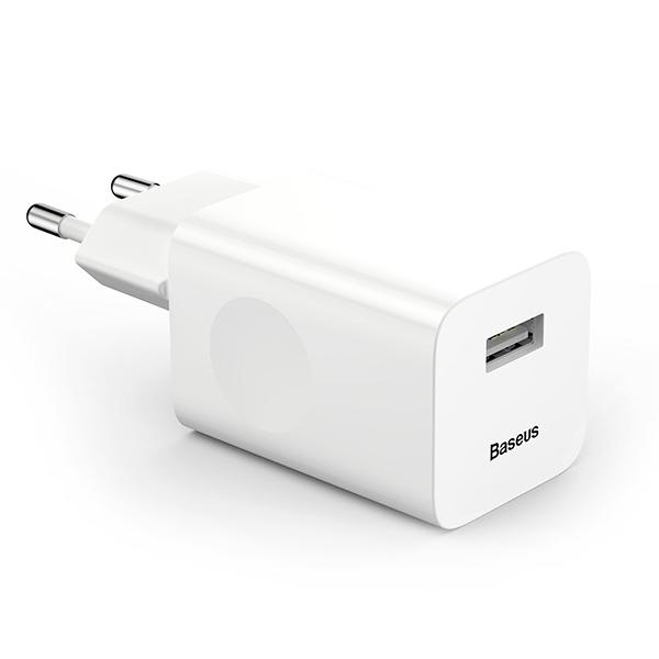 Зарядное устройство Baseus Charging Quick Charger