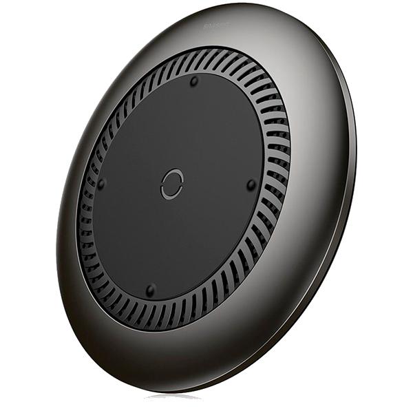 Беспроводное ЗУ Baseus whirlwind Desktop wireless charger