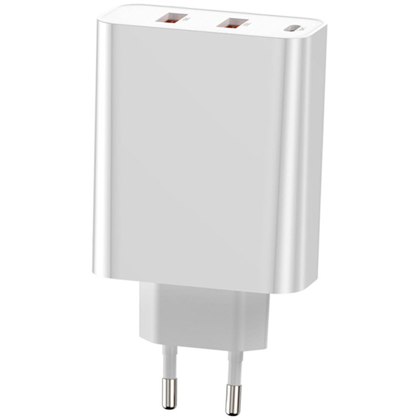 Сетевое зарядное устройство Baseus Speed PPS Quick Charger Type C