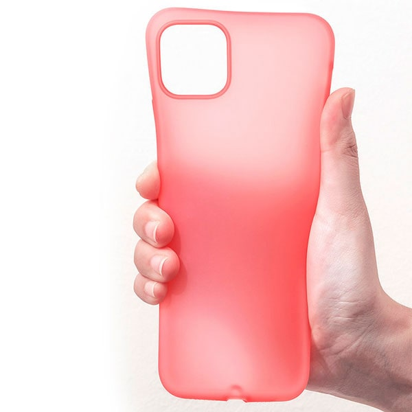 Чехол Baseus Jelly Liquid Silica Gel Protective Case For iPhone 6.1""