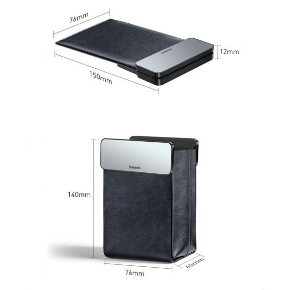 Чехол-карман Baseus Magic Car Storage Rack