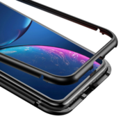 Baseus magnetite hardware Case For iPhone XR