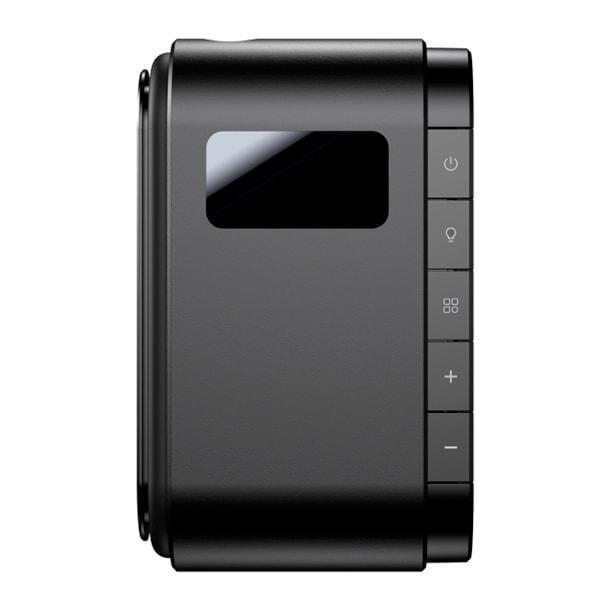 Насос Baseus Dynamic Eye Inflator Pump