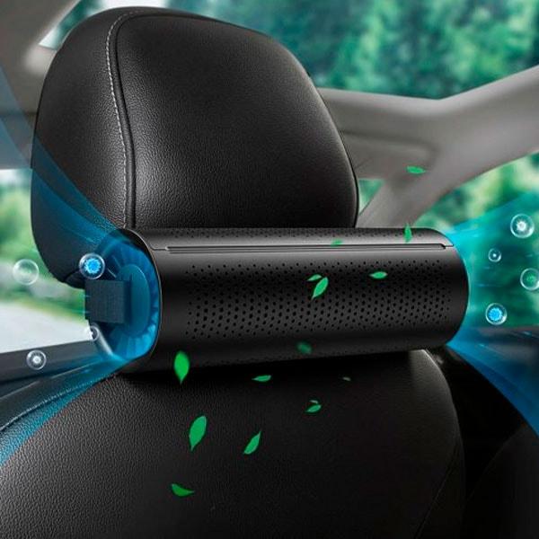 Очиститель воздуха Baseus Original Ecological Car Charcoal