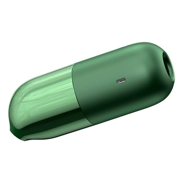 Автомобильный пылесос Baseus C1 Capsule Vacuum Cleaner