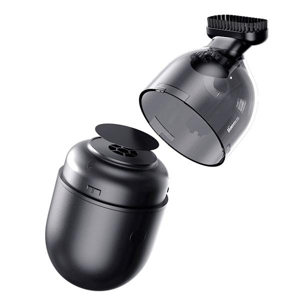 Пылесос Baseus C2 Desktop Capsule Vacuum Cleaner