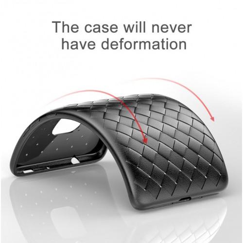 Baseus BV Weaving Case For HUAWEI Mate20 Pro