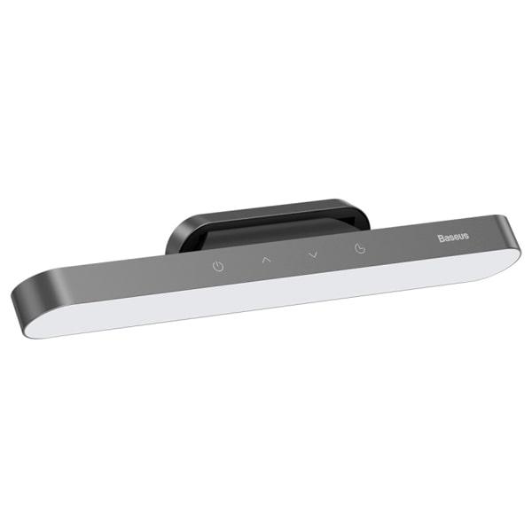 Лампа Baseus Magnetic Stepless Dimming Charging Desk Lamp